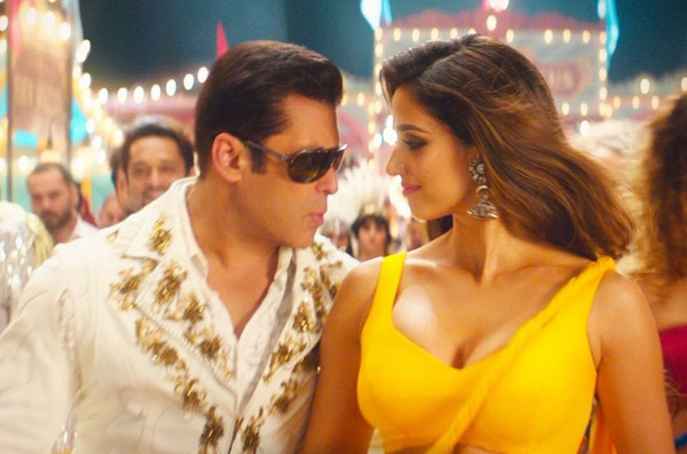 Here's why Disha Patani won't be able to work with Salman Khan after 'Bharat'