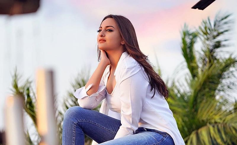 After iconic 'thappad', Sonakshi Sinha hopes to deliver another memorable line for Dabangg 3