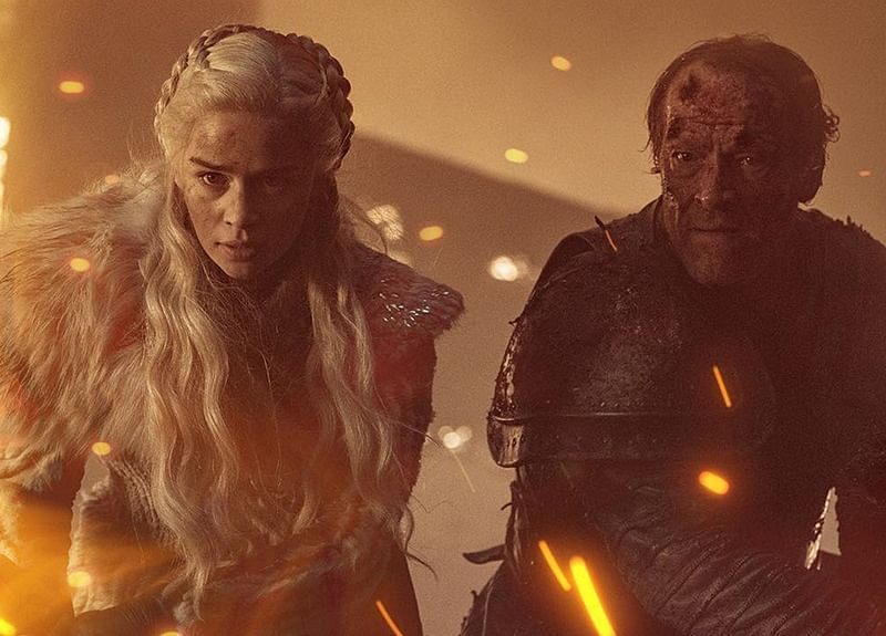 This 'Game of Thrones' character was not supposed to die, and it's notDaenerys Targaryen