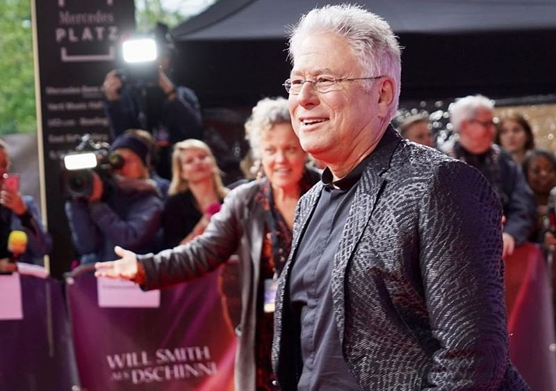 Alan Menken believes Disney won't remake 'Pocahontas'