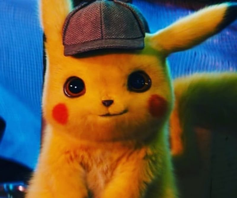 Pokemon Detective Pikachu Movie Review: Ryan Reynolds starrer a disappointing fare