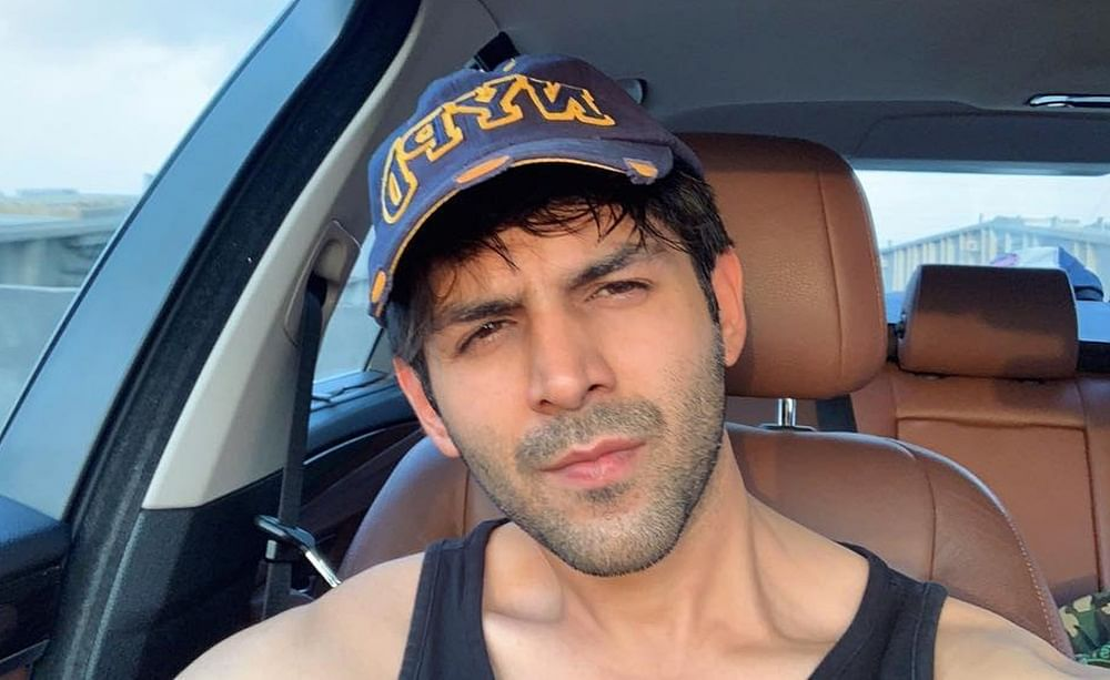 Kartik Aaryan begins Mumbai schedule shoot for Love Aaj Kal sequel