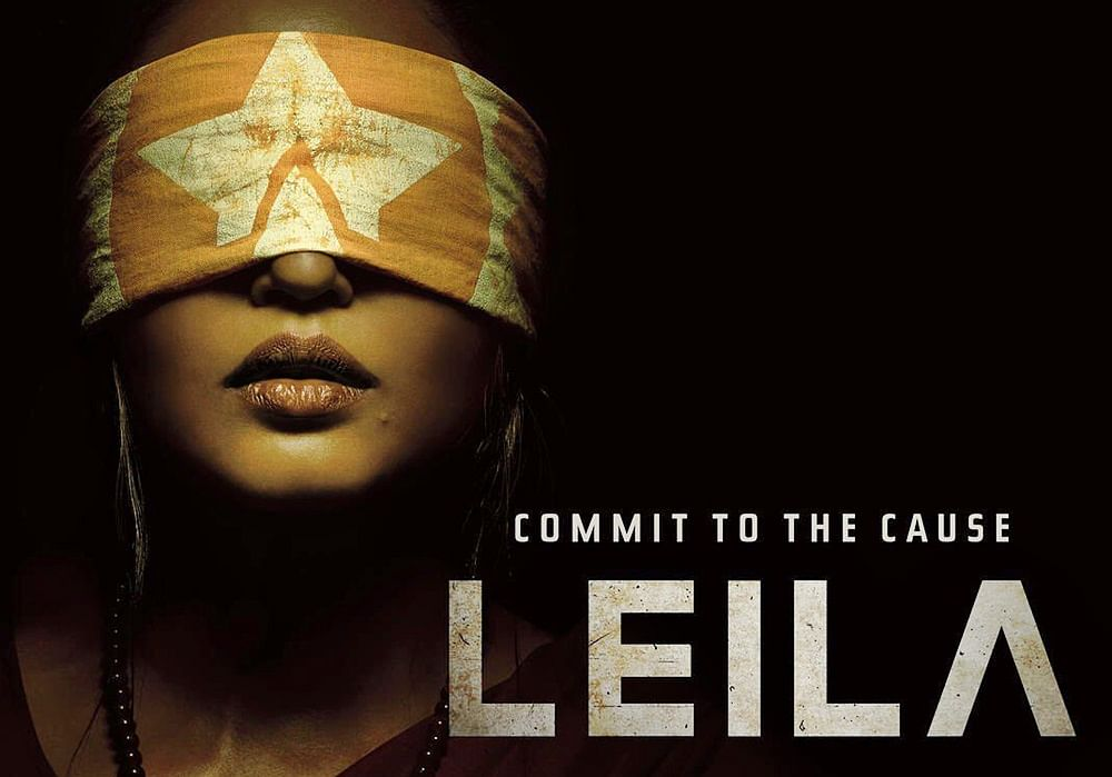 Huma Qureshi starrer mini-series 'Leila' trailer out