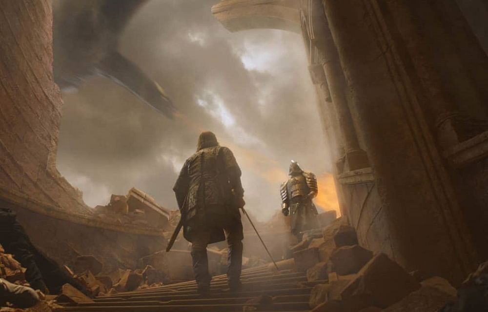 Top 10 moments from 'Game of Thrones' season 8 that true fans will cherish forever