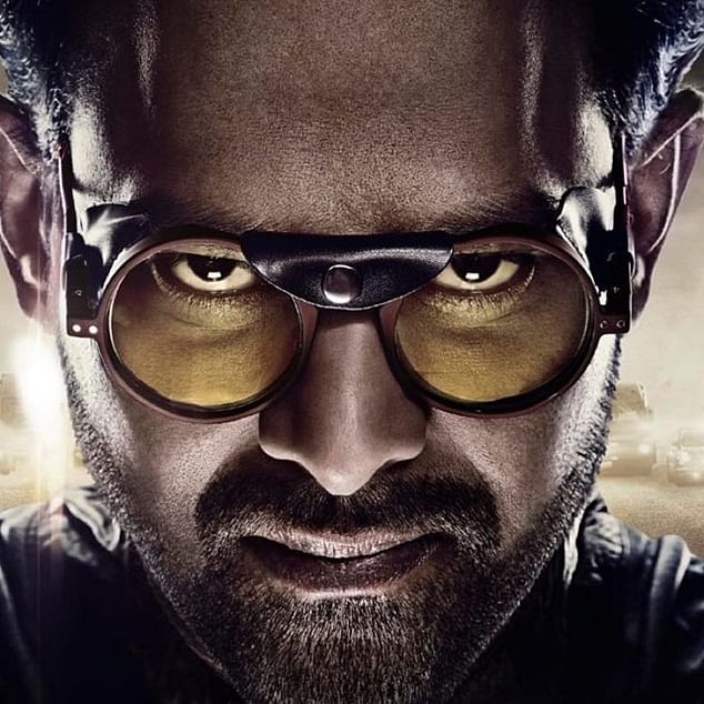 'Saaho' Box Office collection: Prabhas starrer inches towards Rs 80 crore mark