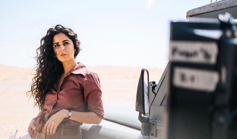 Katrina Kaif also miffed with Priyanka Chopra? Says, 'Unaware of who was selected before, for Bharat'