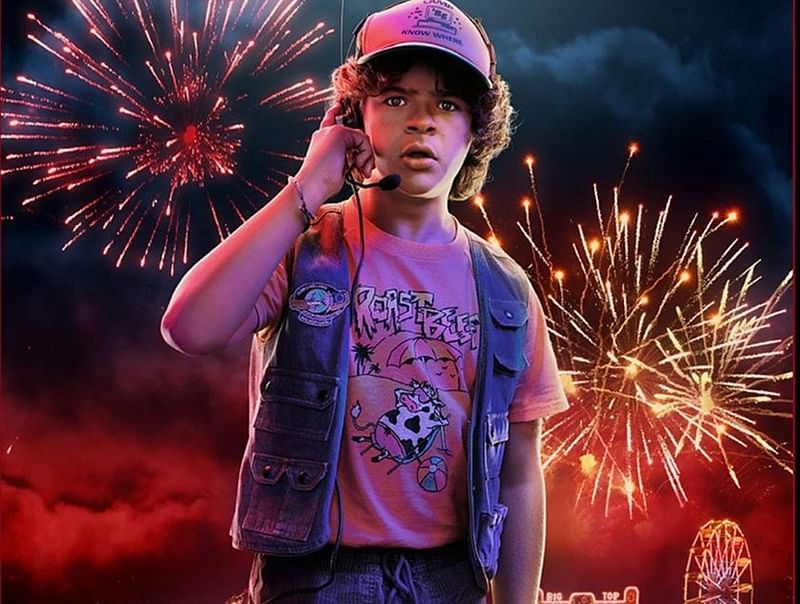 Netflix's original 'Stranger Things' releases new freakish posters of season 3