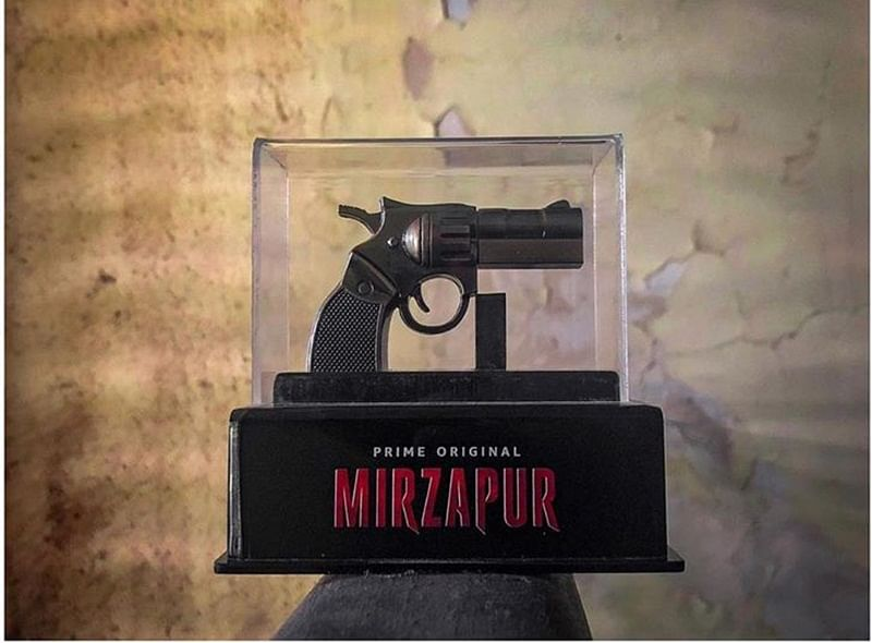 Behind the scenes of 'Mirzapur' Season 2 has left fans craving for more