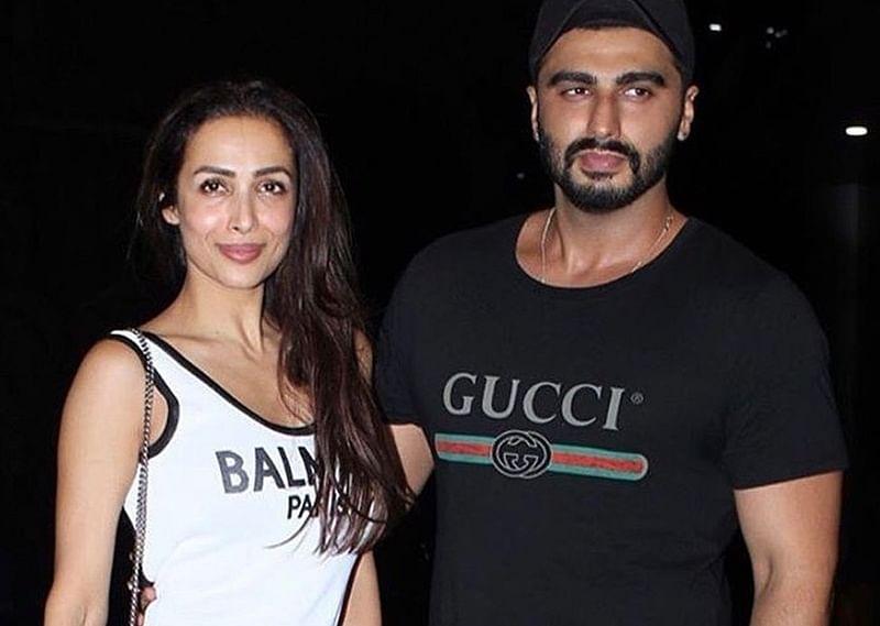 We're not doing anything wrong: Arjun Kapoor on dating Malaika Arora