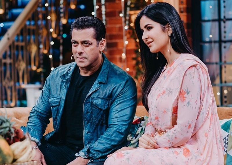 PIL filed in Delhi HC to change title of Salman Khan's film 'Bharat'