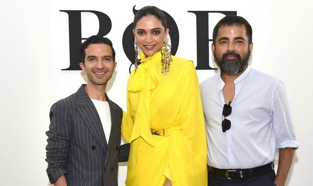 Rs 250 Crore! Check out Deepika's reaction to Sabyasachi's business turnover in 2019