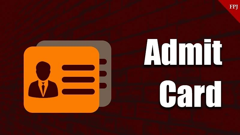 Railway Recruitment Board to release RRB admit card 2019 today, check at rrbcdg.gov.in