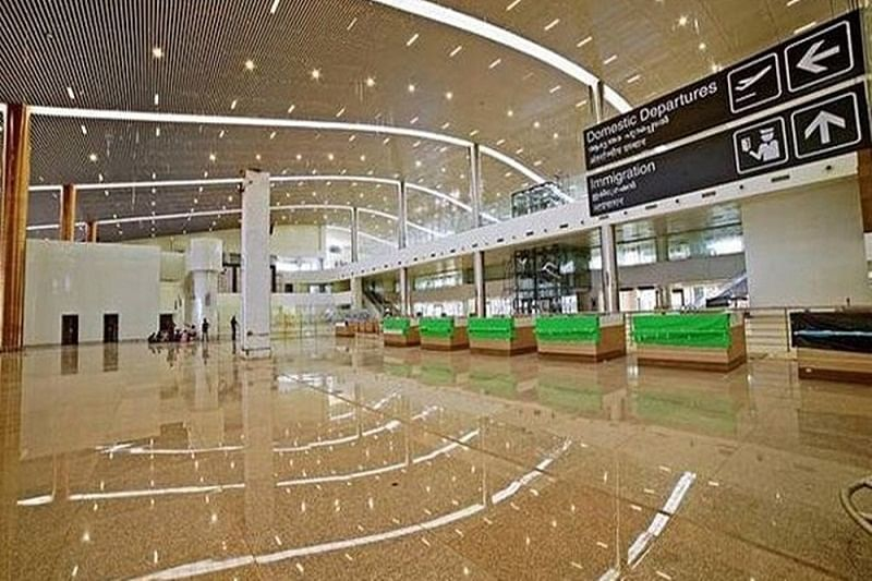 GMR Infra goes for strategic group restructuring to become pure play airports company