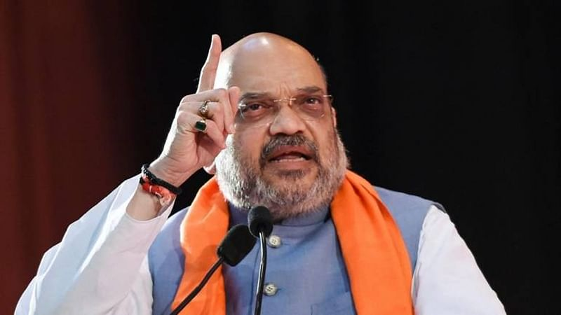 Will Amit Shah remain party boss?