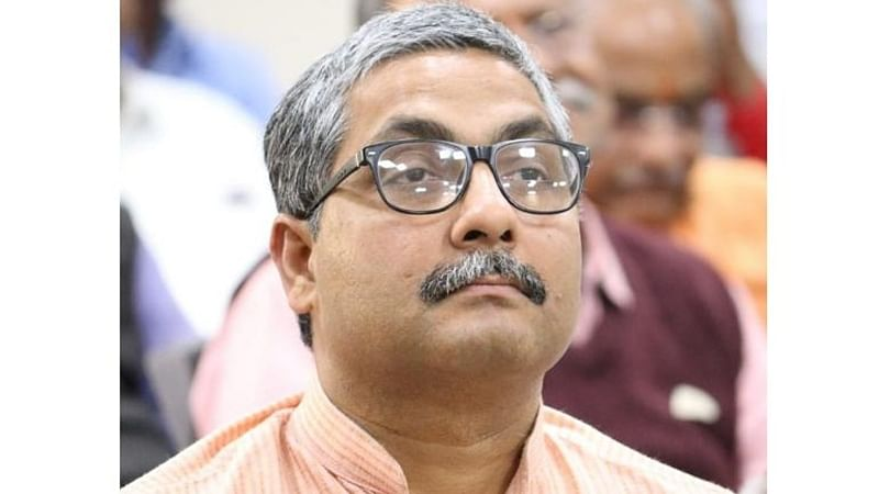 BJP suspends its MP spokesperson Anil Soumitra for calling Mahatma Gandhi father of Pakistan