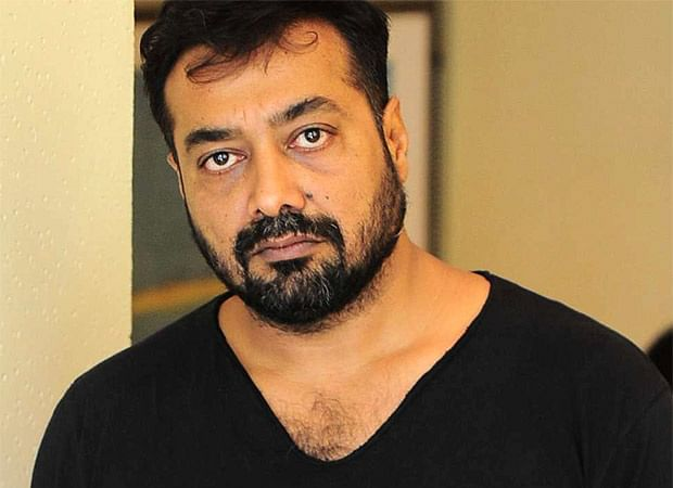 Anurag Kashyap files an FIR against person who threatened his daughter with rape