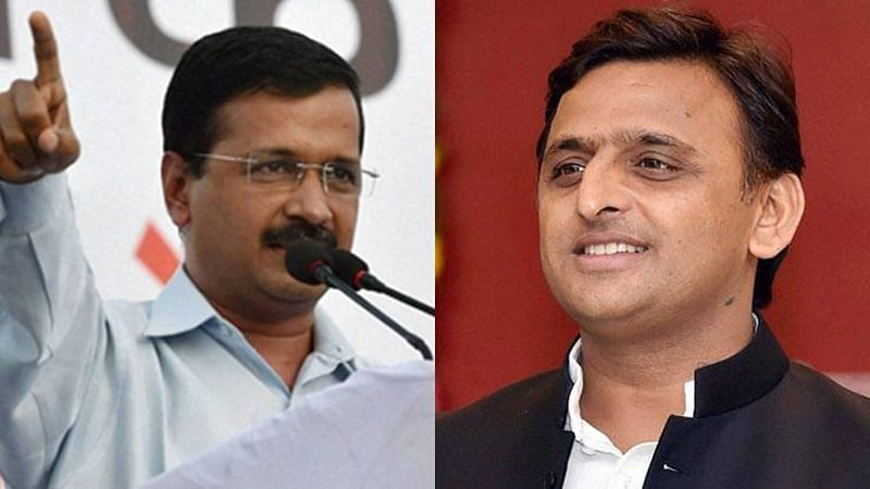 Lok Sabha elections 2019: Samajwadi Party to support AAP in 2 Delhi seats and BSP in rest