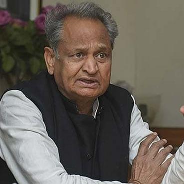 Don't use lord Ram's name to create ruckus, anger: Rajasthan CM Ashok Gehlot slams BJP
