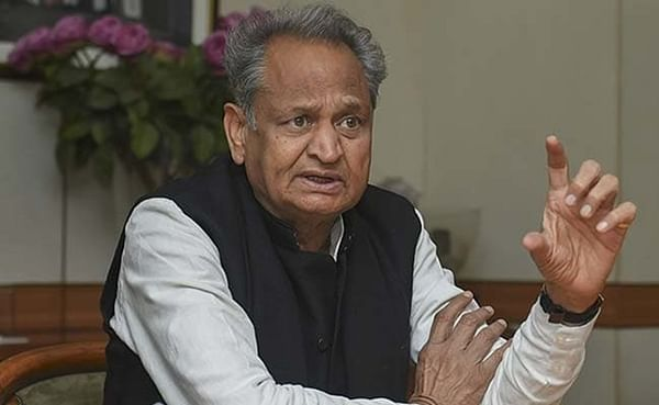 With PM Modi in Jaipur, Ashok Gehlot drafts 41 questions for him