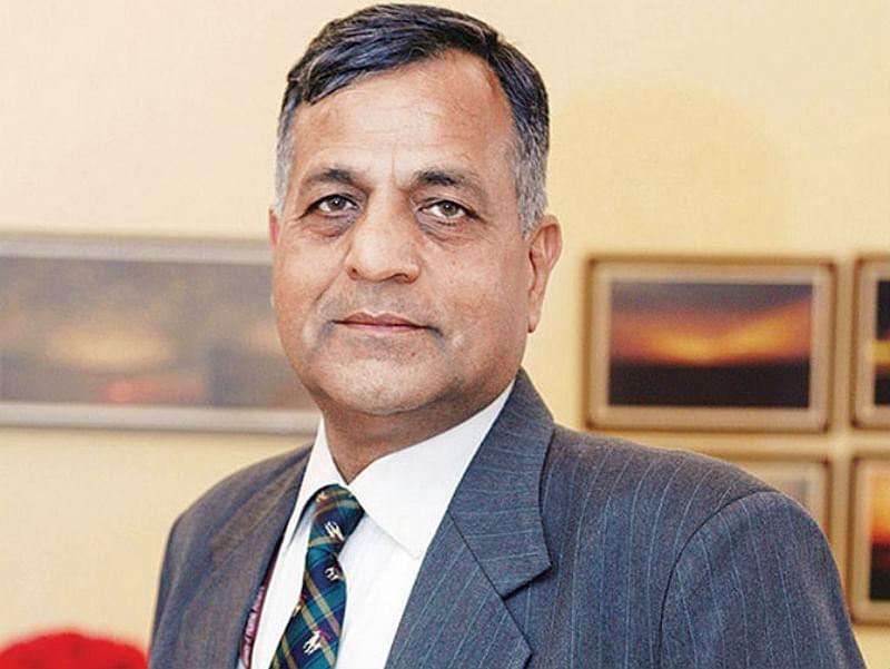EC dissenter to Asian Development Bank VP: Who is Ashok Lavasa?
