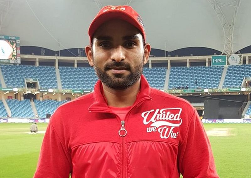 Pakistan cricketer Asif Ali to leave England tour following death of his daughter due to cancer