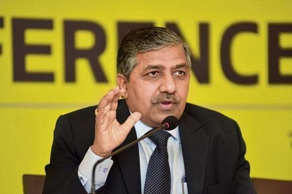 GAIL to hold 75% market share in retail sector in next 3-4 yrs: Tripathi