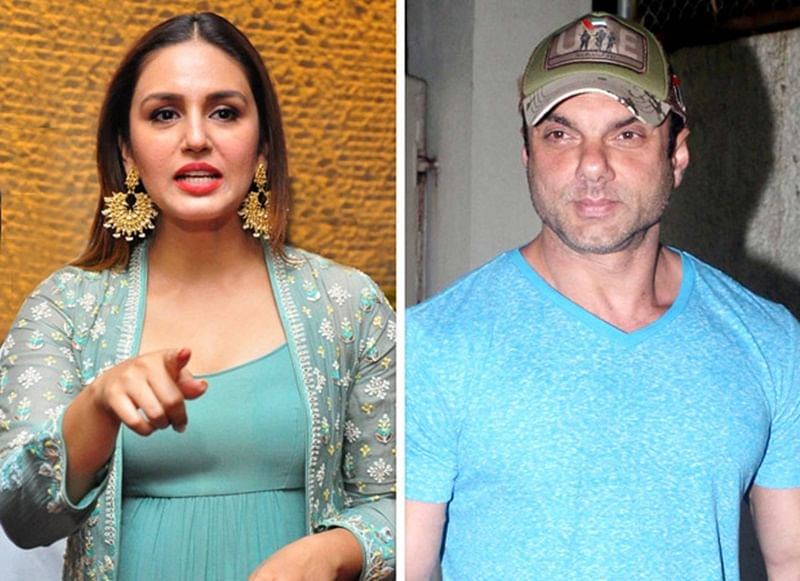 No ethics, no morality: Huma Qureshi slams media report for link up rumours with Sohail Khan, maligning reputation