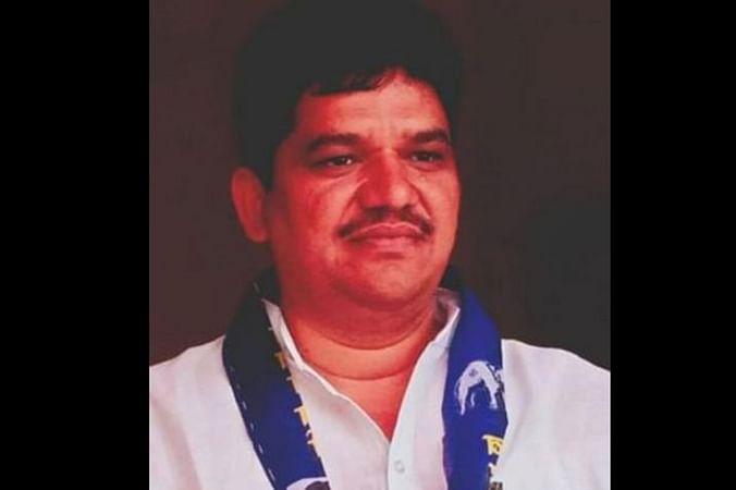 BSP leader, nephew shot dead in UP's Bijnor