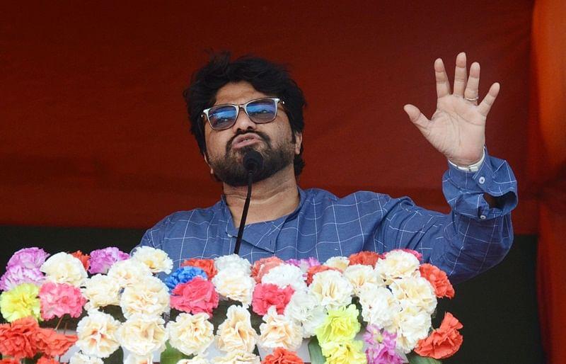 No FIR filed against Babul Supriyo on Monday: Mukul Roy