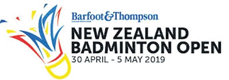 New Zealand Open: Saina Nehwal crashes out