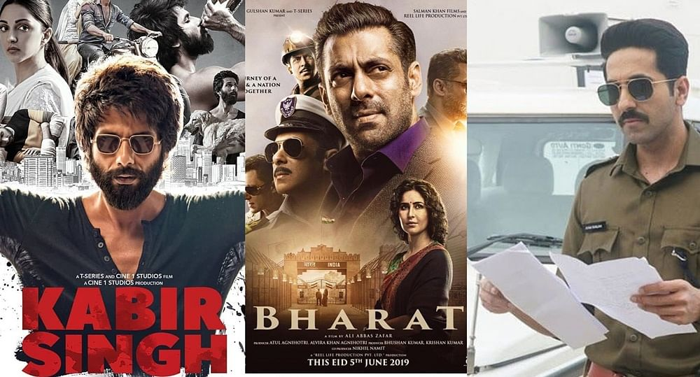 Kabir Singh, Bharat : Movies to watch out for this World Cup season