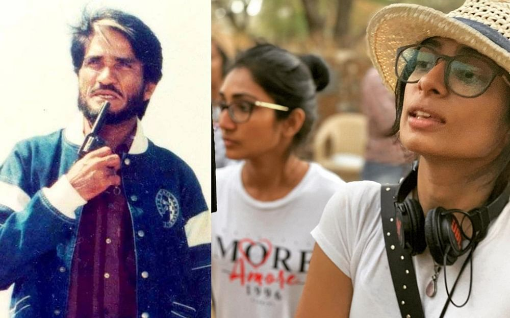 Sholay star Mac Mohan's daughters set to enter Bollywood with 'Desert Dolphin'