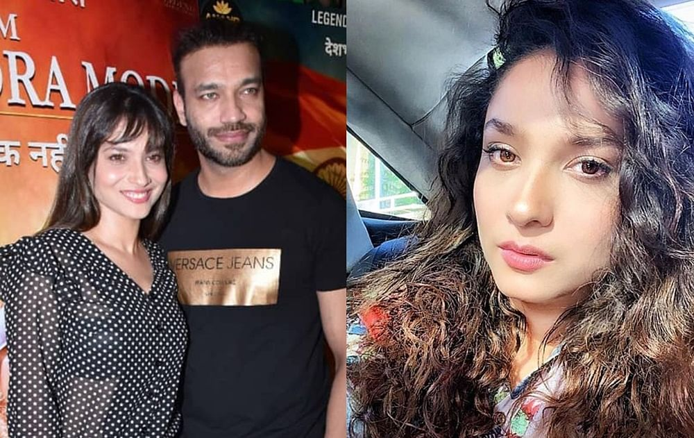 Ahead of marriage, Ankita Lokhande buys an 8-BHK flat in Mumbai with BF Vicky Jain?