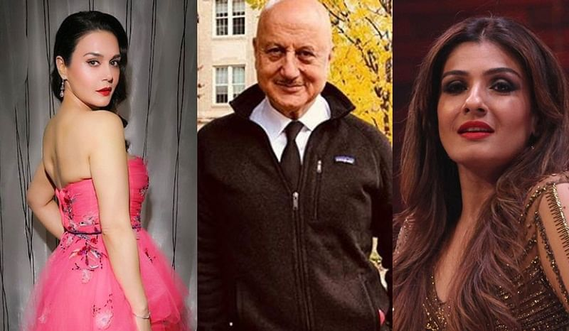 Bollywood gears up for RESULTS of Lok Sabha Elections 2019