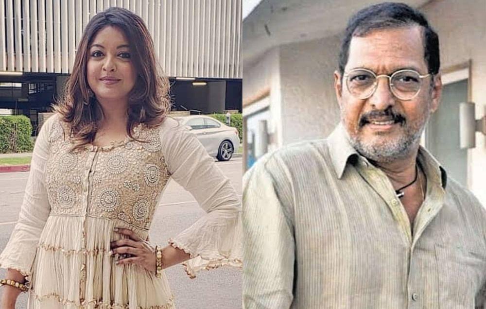 It is a false rumour: Tanushree Dutta on Nana Patekar's clean chit in harassment case
