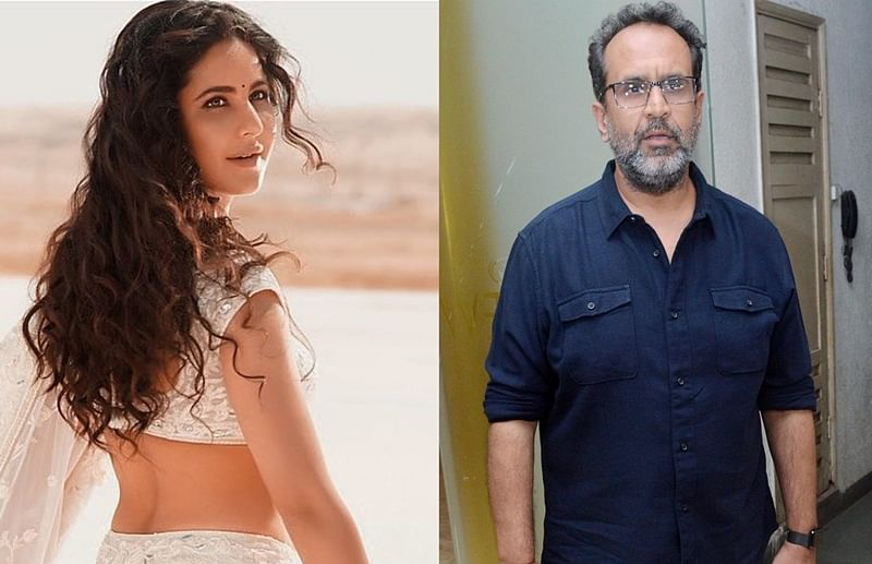 Katrina Kaif thanks Zero director, Anand L Rai for inspiring her and evolving her acting craft