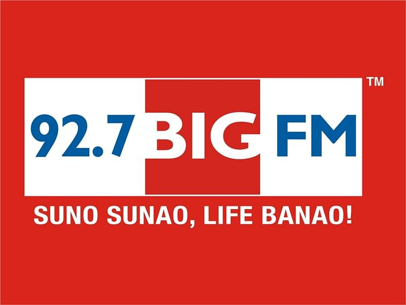 Reliance to sell BIG FM to Music Broadcast for 'enterprise value' of Rs 1,050 crore