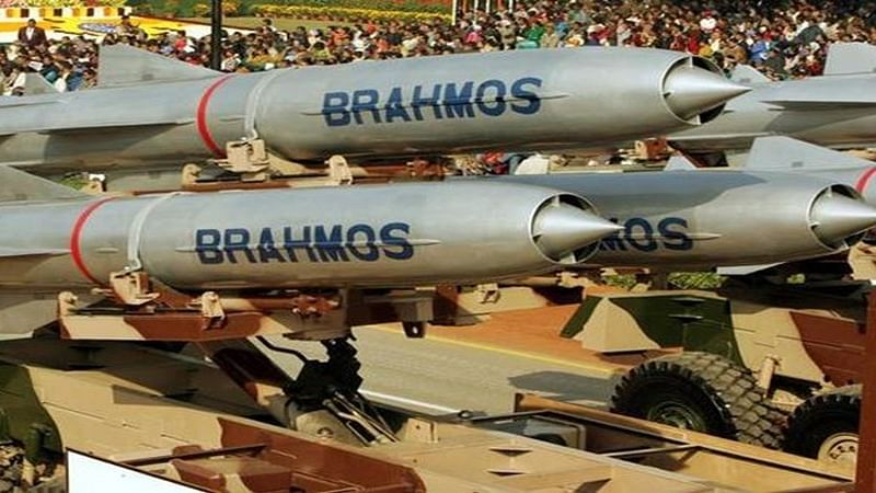 Indian Army successfully test-fires BrahMos supersonic cruise missile