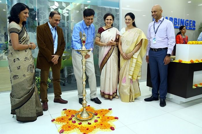 Harbinger Group expands Pune operations