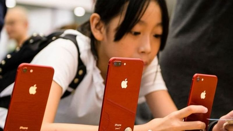 China leading globally in app development: Apple China chief