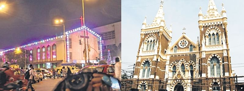Sril Lanka serial blasts fallout: Mumbai Police, churches working for enhanced security