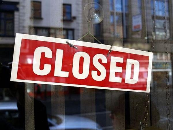 Gadchiroli: Day after Naxal attack, markets, shops remain shut