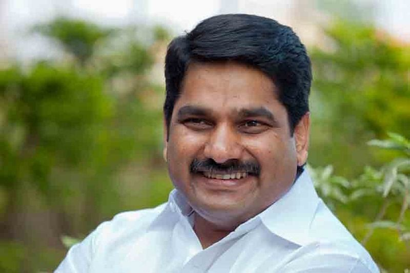 Centre's social media rules are dictatorial: Maha minister Satej Patil