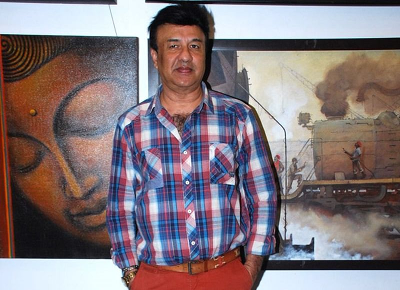 Post Me Too allegations Anu Malik gets banned from entering Yash Raj Studios