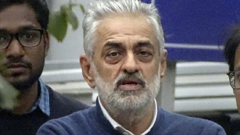 Special court rejects bail plea of lobbyist Deepak Talwar: ED