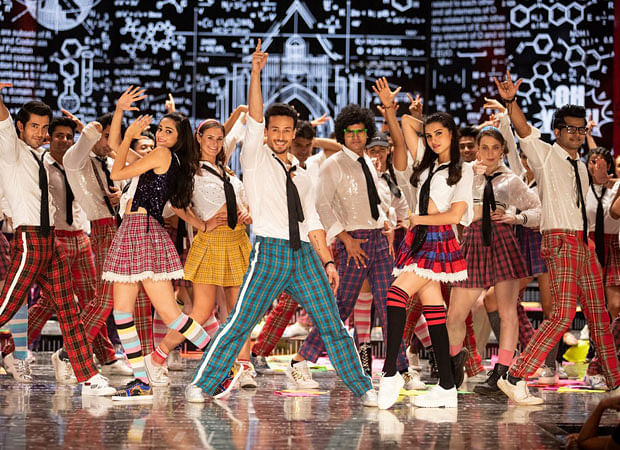 After Kalank's failure Dharma Productions and Fox Star Studios cut down SOTY2's marketing budget?