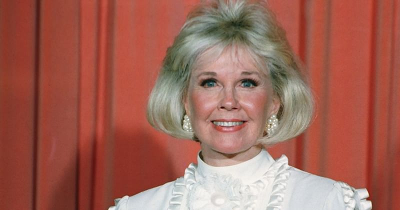 Legendary Hollywood actress Doris Day, sweetheart of box-office, dies at 97