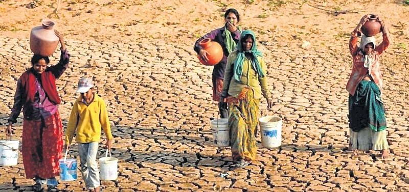 Maharashtra activist moots 'Right to Water Act'
