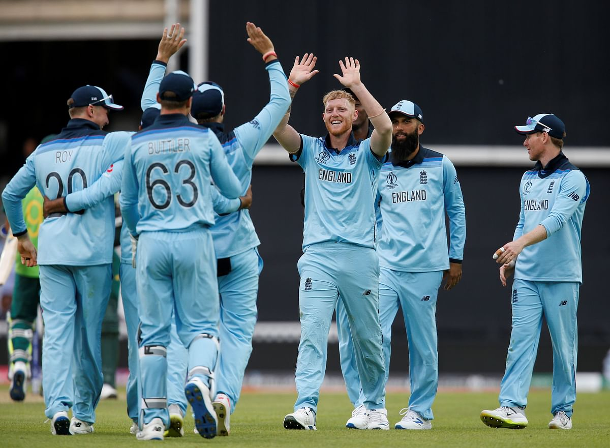 ICC Cricket World Cup 2019 | England vs South Africa 1st Match Highlights Eng Thrash SA By 104 runs