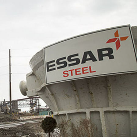 ArcelorMittal to own, operate Essar Steel via Nippon Steel JV